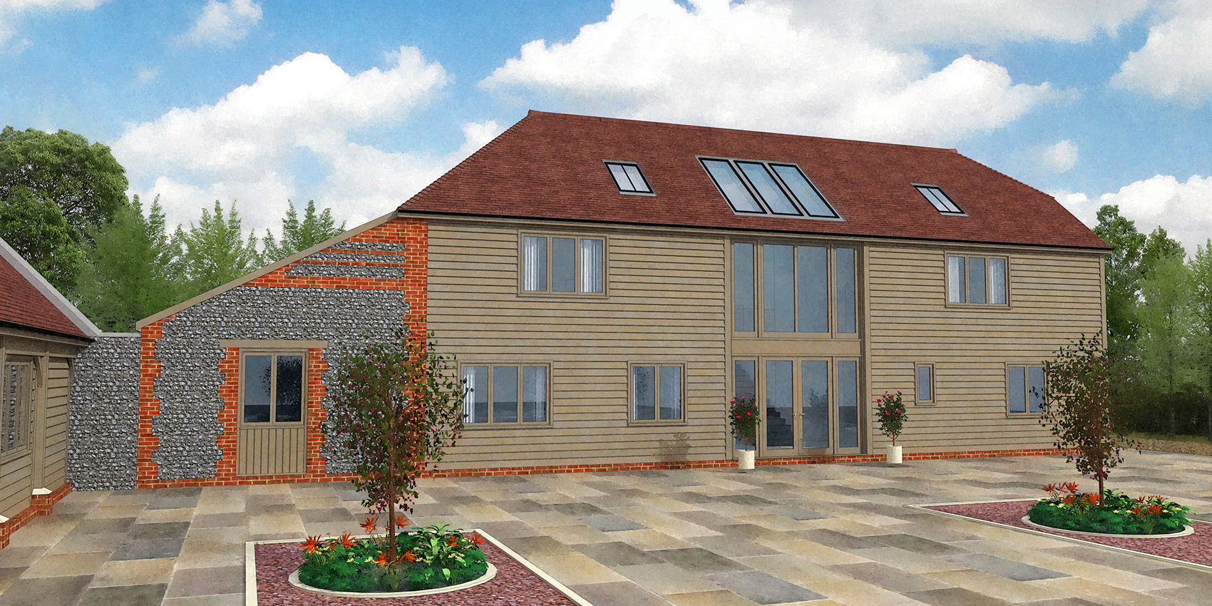 Residential Change Of Use Pre-Application - Ashdown Forest 01