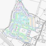 Site Plan – 376 New Homes - Horsham 03 - Crop